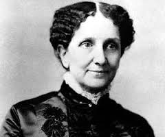 New Thought Author Mary Baker Eddy