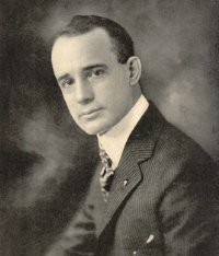 New Thought Author Napoleon Hill